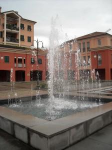 La fontana di Casarza