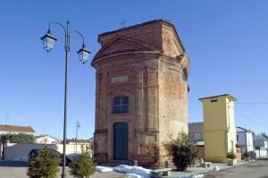 Tricerro - San Giorgio fuori le mura