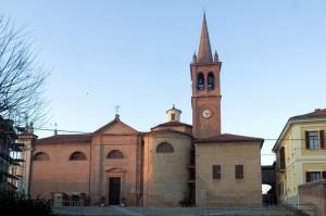 Solero - Chiesa  dei Santi Perpetuo e Bruno