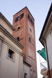 Felizzano - Il Campanile di San Michele