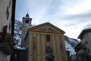 Chiesa parrocchiale dell'Assunta