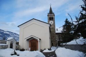 Chiesa parrocchiale di Sant'Orso