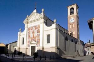 Morano sul Po - San Giovanni Battista