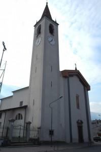 Chiesa di San Carpoforo a Delebio