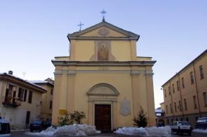 Luserna - San Giacomo