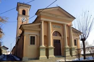 Baldichieri - San Secondo