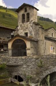 Sant'Antonio e il ponte