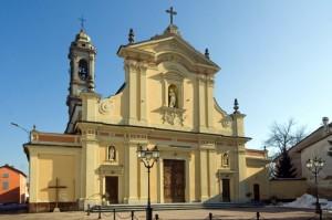 Alessandria - Fraz. Cascinagrossa - San Rocco