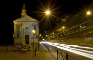 Chiesa di San Martino a Campalto (VE)
