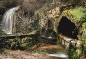 Fontanelle ad Anticoli Corrado