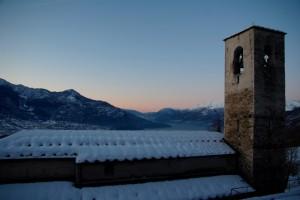 Alba su San Giovanni - Bugiallo
