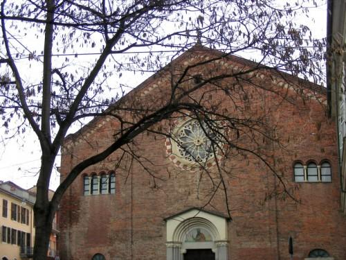 Vercelli - Chiesa di San Paolo