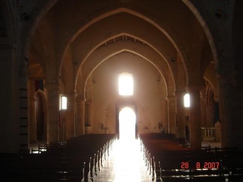 Caltabellotta - la cattedrale