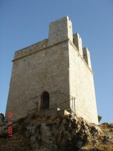 Caltabellotta - torre campanile