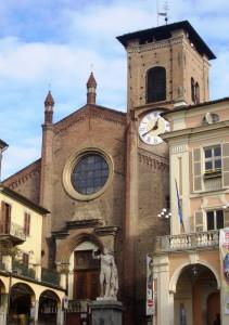 Collegiata di Santa Maria della Scala