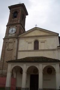 Parrocchiale di San Giacomo a Ruffia