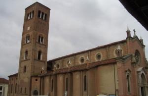 Chiesa dei Santi Michele e Pietro