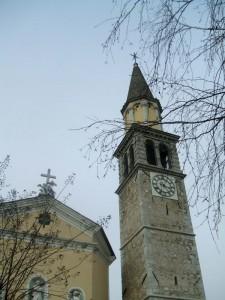Ricami…   (Chiesa di Sevegliano)