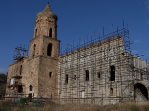 Chiesa s.s. Annunziata - Tursi