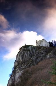 Santuario Madonna del Sasso_HDR