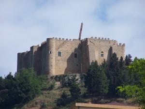 Castello Federiciano - Miglionico