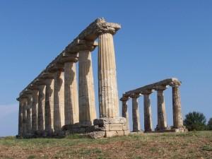 Tempio di Pitagora