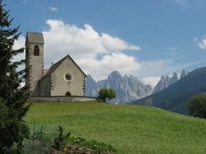 San Giacomo in Val di Funes