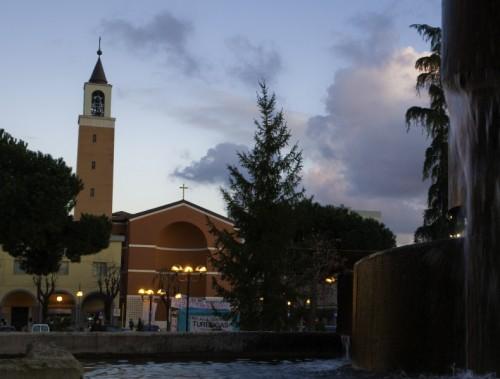 Aprilia - San Michele