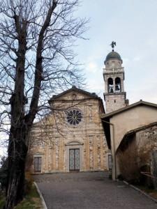 chiesa di Moruzzo