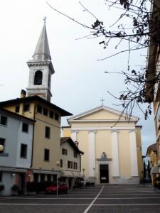 chiesa in centro
