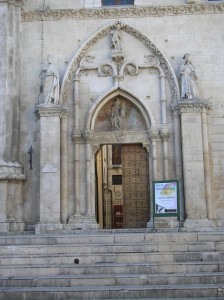 Chiesa di sulmona