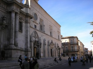 chiesa sulmona 2