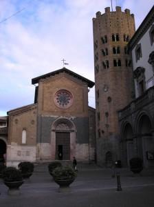 Chiesa di Orvieto