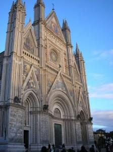 Chiesa di Orvieto 2