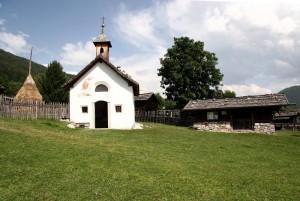 Teodone,villaggio museo