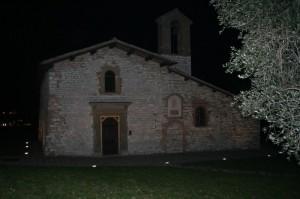 Atmosfera francescana