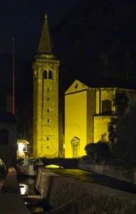 duomo di Serravalle