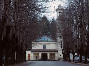 Santuario della Madonna di Rezzano