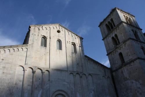 Serramonacesca - Abbazia di San Liberatore a Majella
