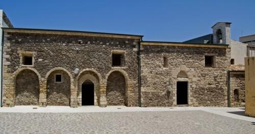Castelsardo - Chiesa Santa Maria