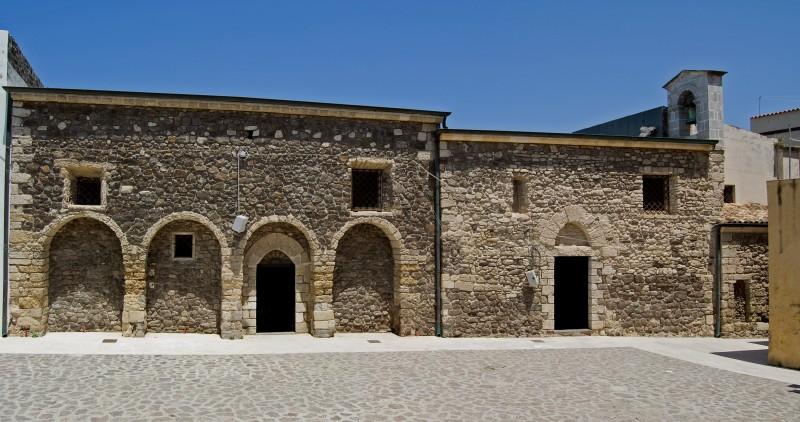 ''Chiesa Santa Maria'' - Castelsardo
