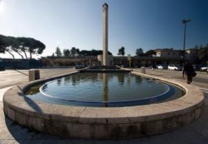 L'obelisco