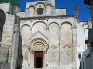 Santa Maria Maggiore a Monte Sant'Angelo