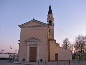 Lisiera a Bolzano Vicentino