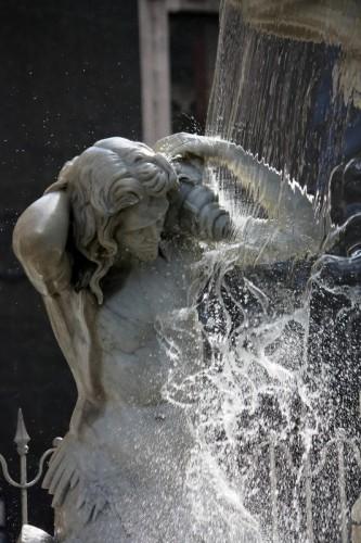 Catania - Capelli di Acqua