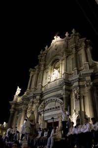 Il Duomo e i suoi devoti