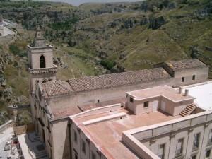 Cattedrale Materana !