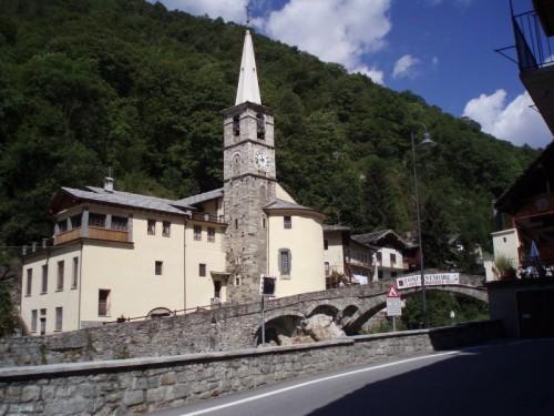 Aosta - Ponte