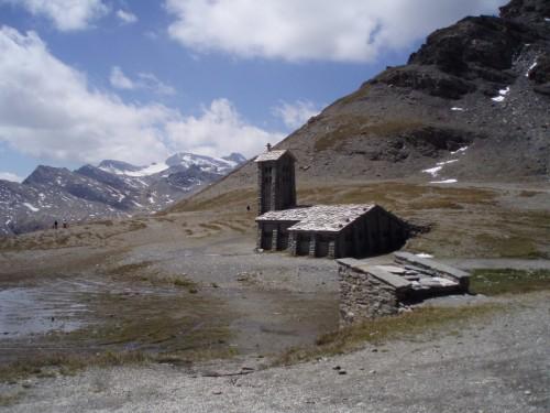 Aosta - Più vicini al cielo !