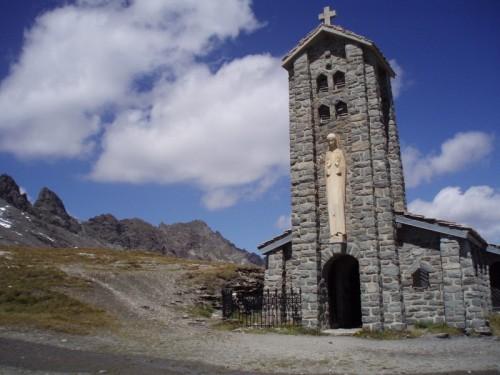 Aosta - Pietre sacre !